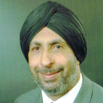 Harmander Singh
