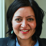 Rokhsana Fiaz