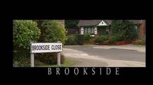 A photo of the Brookside TV show