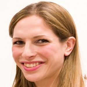 a photo of sarah kaiser