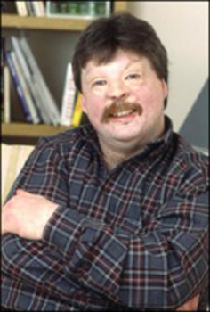 A photo of Campaigner Simon Weston