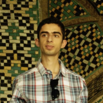 Bahram Shams
