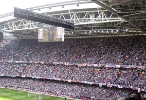 photo of West Ham Fans