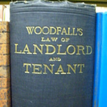 book on tenant law 300 verified