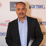 Shahid Azeem - MD, Arcom IT - Business Advisor
