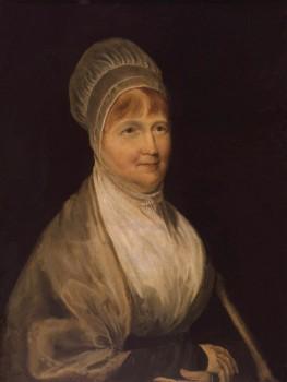 Elizabeth Fry by Charles Robert Leslie