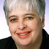Photo of Barbara Roche