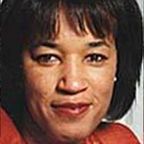Photo of Baroness Scotland