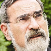 Photo of Lord Andrew Sacks