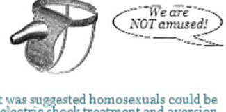 A (very) brief history of sexuality