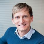 Jamie Ward Smith - CEO, Do-it Trust - Social Media Advisor