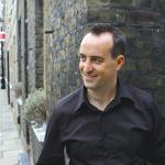 Dr Nick Barratt - Historian - Historical Advisor