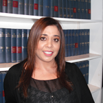 Ruby Sayed - Barrister - Legal Advisor
